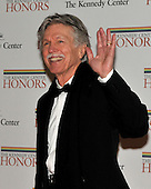 Tom Skeritt arrives for the formal Artist's Dinner at the United States Department of State in Washington, D.C. on Saturday, December 6, 2008 to honor 2008 recipients of the Kennedy Center Honors..Credit: Ron Sachs / CNP