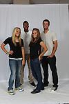 WNC - 2011 - student portraits