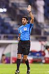 FIFA Referee Mohammed Abdulla Hassan of UEA gestures during the AFC Asian Cup UAE 2019 Quarter Finals match between Vietnam (VIE) and Japan (JPN) at Al Maktoum Stadium on 24 January 2018 in Dubai, United Arab Emirates. Photo by Marcio Rodrigo Machado / Power Sport Images