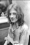 Led Zeppelin 1969John Paul Jones at  Lyceum........