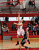 Coquille-La Pine B&G Basketball