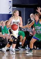 FIU Women's Basketball v. FGCU (12/22/09)