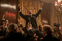 COLETTE (2018)<br /> Dominic West stars as Willy <br /> *Filmstill - Editorial Use Only*<br /> CAP/FB<br /> Image supplied by Capital Pictures