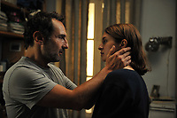 Diving (2017) <br /> (Plonger)<br /> Gilles Lellouche, Maria Valverde<br /> *Filmstill - Editorial Use Only*<br /> CAP/MFS<br /> Image supplied by Capital Pictures