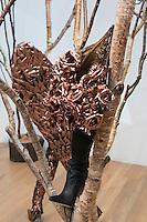 Elijah Blaine Kinne, Fashion Footwear, 2015