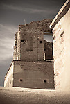 Bell tower, Tumacacori Mission, Tumacacori National Historical Park
