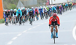 Action from Stage 5 of the 2019 Presidential Cycling Tour of Turkey running 164.1km from Bursa to Kartepe, Turkey. 20th April 2019.<br /> Picture: Brian Hodes/VeloImages | Cyclefile<br /> <br /> All photos usage must carry mandatory copyright credit (© Cyclefile | Brian Hodes/VeloImages)