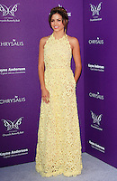 Jenna Dewan attending the 11th Annual Chrysalis Butterfly Ball held at a private residence in Los Angeles, California on 9.6.2012..Credit: Martin Smith/face to face /MediaPunch Inc. ***FOR USA ONLY*** NORTEPHOTO.COM