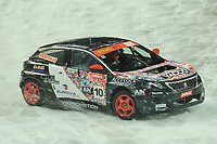 #10B STEPHANE VENTAJA (FRA) PEUGEOT 3008 PUISSIER AUTOMOBILES BY CLAIRET SPORT