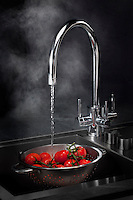 Triflow Tap and Carafe