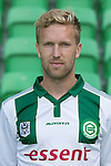 Rasmus Lindgren of FC Groningen,