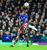 190105 Everton v Lincoln City