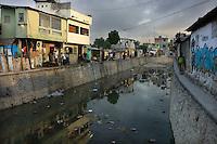 Port au Prince, Haiti, April 2010