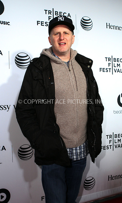 WWW.ACEPIXS.COM<br /> <br /> April 16 2014, New York City<br /> <br /> Michael Rapaport arriving at the 'Time Is Illmatic' Opening Night Premiere during the 2014 Tribeca Film Festival at The Beacon Theatre on April 16, 2014 in New York City.<br /> <br /> By Line: Nancy Rivera/ACE Pictures<br /> <br /> <br /> ACE Pictures, Inc.<br /> tel: 646 769 0430<br /> Email: info@acepixs.com<br /> www.acepixs.com