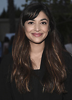 "CULVER CITY, CA - MAY 8:  Hannah Simone at Fox's ""New Girl"" screening and recpetion at the Little Theater at the Fox Lot on May 8, 2018 in Culver City, California. (Photo by Scott Kirkland/Fox/PictureGroup)"