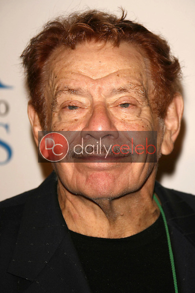 Jerry Stiller<br />at The Museum of Television & Radio's Annual Los Angeles Gala. Regent Beverly Wilshire Hotel, Beverly Hills, CA. 10-30-06<br />Dave Edwards/DailyCeleb.com 818-249-4998