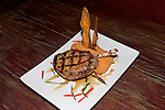 Pork Chop, Destino Restaurant, San Francisco, California