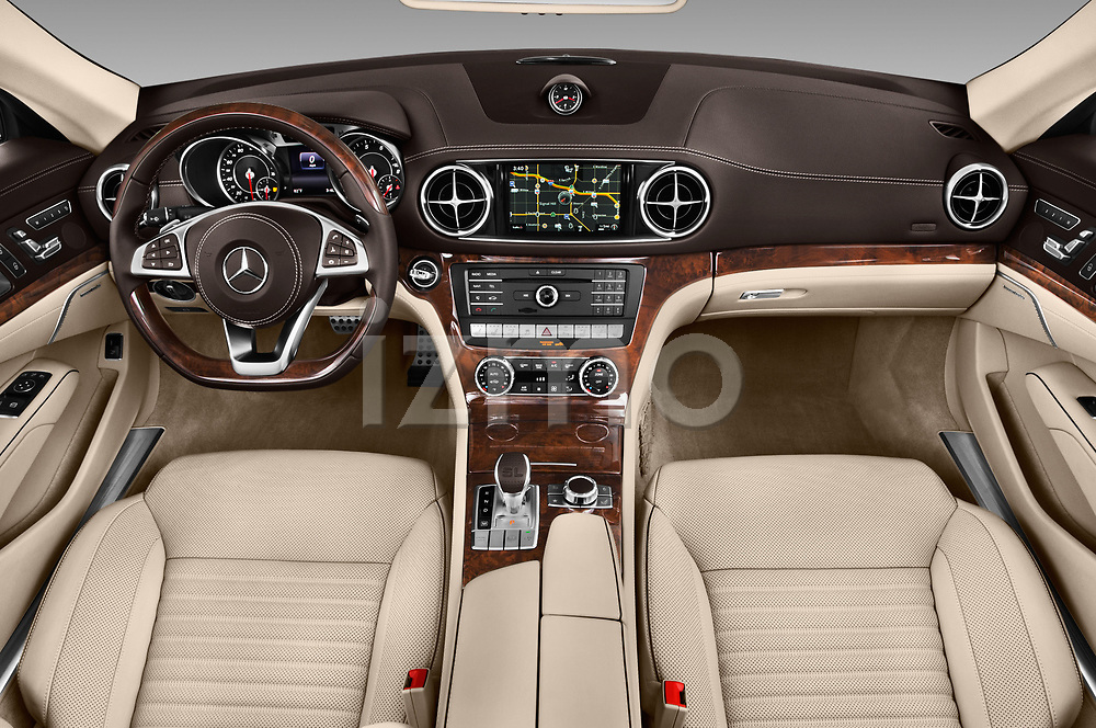 2017 Mercedes Benz SL 450 2 Door Convertible
