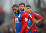 Crystal Palace's Jason Puncheon looks on dejected during the Premier League match at Selhurst Park Stadium, London. Picture date December 17th, 2016 Pic David Klein/Sportimage