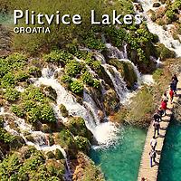Plitvice Lakes National Park Croatia Pictures, Images & Photos