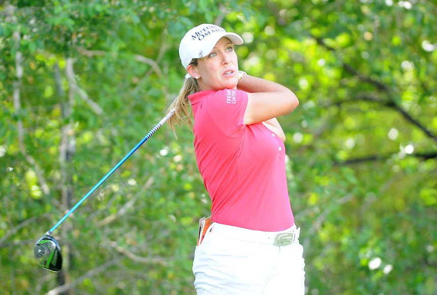 07 JULY 2011:      Christie Kerr of Miami, Florida, USA  during the LPGA U.S. Women's Open at the Broadmoor in Colorado Springs, Colorado.   *****For Editorial Use Only*****