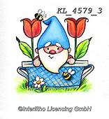 CUTE ANIMALS, LUSTIGE TIERE, ANIMALITOS DIVERTIDOS, paintings+++++,KL4579/3,#ac#, EVERYDAY sticker,stickers