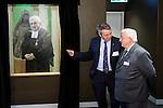 Br Ambrose Payne Portrait Unveiling