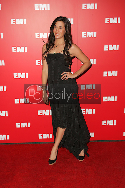 Vanessa Carlton<br />