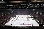 12.01.2019, Rhein Energie Stadion, K&ouml;ln, GER, DEL Wintergame, K&ouml;lner Haie - D&uuml;sseldorfer EG, im Bild<br /> &Uuml;bersicht Stadion<br /> <br /> Foto &copy; nordphoto / Mueller