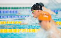 Picture by Allan McKenzie/SWpix.com - 16/12/2017 - Swimming - Swim England Nationals - Swim England Winter Championships - Ponds Forge International Sports Centre, Sheffield, England - James Wilby.