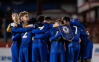 Chelsea U18 v Bradford City U18 - FA Youth Cup - 15.01.2020 - AR