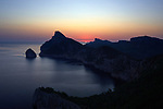 Pix: Shaun Flannery/shaunflanneryphotography.com<br /> <br /> COPYRIGHT PICTURE>>SHAUN FLANNERY>01302-570814>>07778315553>><br /> <br /> Cap de Formentor<br /> Mallorca