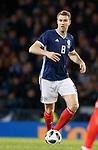 Kevin McDonald, Scotland