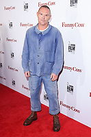 Tony Pitts<br /> arriving for the London Film Festival 2017 screening of &quot;Funny Cow&quot; at the Vue West End, Leicester Square, London<br /> <br /> <br /> &copy;Ash Knotek  D3327  09/10/2017