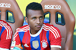 06 August 2014: Bayern Munich's Julian Green. The Major League Soccer All-Stars played Bayern Munich of the German Bundesliga at Providence Park in Portland, Oregon in the 2014 MLS All-Star Game.