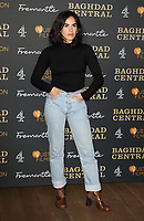 Launch screening of a new Channel 4 series Baghdad Central at the BFI, Southbank, London. January 16th 2020<br /> <br /> Photo by Keith Mayhew