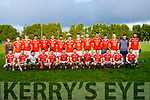 Brogan GAA who played Ballydonoghue in the replay of the North Kerry Championship semi final last Sunday in Ballylongford.