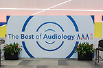 AAA_Am Academy of Audiology 2019 annual mtg
