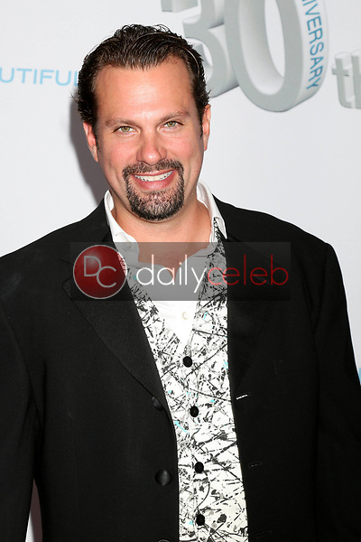 """Paulo Benedetti<br /> at the """"The Bold and The Beautiful"""" 30th Anniversary Party, Clifton's Downtown, Los Angeles, CA 03-18-17<br /> David Edwards/DailyCeleb.com 818-249-4998"""