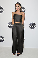 07 August 2018 - Beverly Hills, California - Ashley Iaconetti. ABC TCA Summer Press Tour 2018 held at The Beverly Hilton Hotel. <br /> CAP/ADM/PMA<br /> &copy;PMA/ADM/Capital Pictures