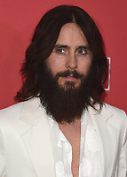 NEW YORK - JANUARY 26:  Jared Leto at the 2018 MusiCares Person of the Year honoring Fleetwood Mac at Radio City Music Hall on January 26, 2018 in New York, New York. (Photo by Scott Kirkland/PictureGroup)
