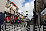 Street views of Listowel Town.