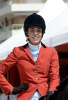 Charlotte Casiraghi - Cannes jumping