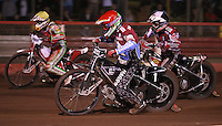 Lakeside Hammers v Belle Vue Aces 30-Sep-2011