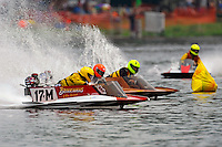 17-M, 3-J and 12-H   (Outboatd Hydroplane)