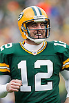 Aaron Rodgers-AP Male Athlete of the Year