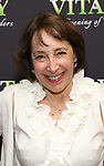 Didi Conn attends the Off-Broadway Opening Night arrivals for 'Vitaly: An Evening of Wonders' at the Westside Theatre on June 20, 2018 in New York City.