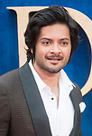 Ali Fazal at the 'Victoria & Abdul' UK premiere at Odeon Leicester Square on September 5, 2017  London, England.