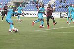 Independiente Santa Fe venció 0-3 a Jaguares. Fecha 13 Liga Águila II-2019.