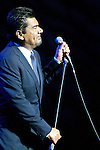 TV and film comedy star George Lopez took his standup act on a national tour. The late-night television host and star of the groundbreaking George Lopez sitcom, has become one of the premier comedic talents in the entertainment industry.